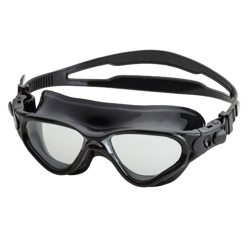 Leader Atlantis Goggle Unisex Clear/Black