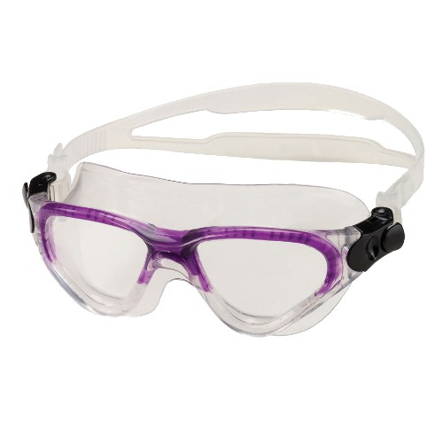 Leader Atlantis Goggle Unisex Clear/Purple