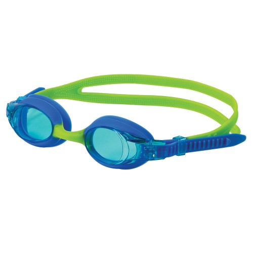 Leader Starfish Junior Goggle Kids Blue/Blue Green