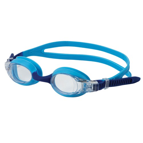 Leader Starfish Junior Goggle Kids Clear Light Blue/Navy