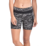 "Lole Balance Short Tight 5"" Women's Black East Side"