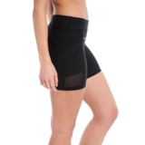 Lole Balance Shorts Women's Black