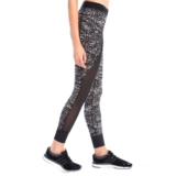 Lole Burst Leggings Women's Black East Side