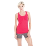Lole Darling Tank Top Women's Campari