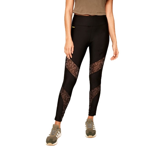 Lole Edina 2 Ankle Leggings Women's Black