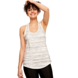 Lole Fancy 3 Tank Women's White Riga