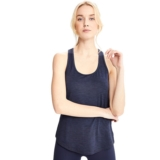 Lole Fancy Tank Women's Galaxy Heather