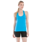 Lole Fancy Tank Top Women's Atomic Blue