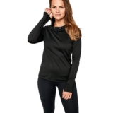 Lole Hunter Top Women's Black