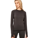 Lole Josie Top Women's Black