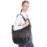 Lole Lily Tote Women's Black Heather