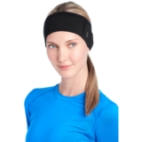 Lole Love Headband Women's Black