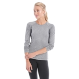 Lole Lynnew Long Sleeve Top Women's Black