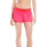 Lole Mindy Short Women's Strawberry Pop Reflect