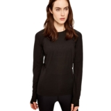 Lole Mireille Top Women's Black