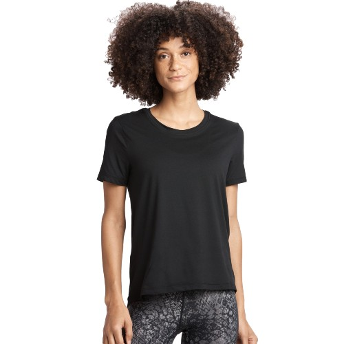 Lole Pace S/S Women's Black