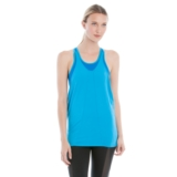 Lole Polina Tank Women's Atomic Blue