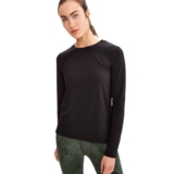 Lole Restore Long Sleeve Women's Black