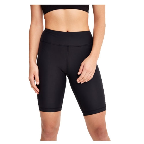 Lole Studio Biker Shorts Women's Black