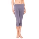 Lole Stylish Capri Women's Storm