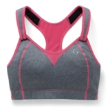 MC Rebound Racer Women's Charcoal Heather/Pink