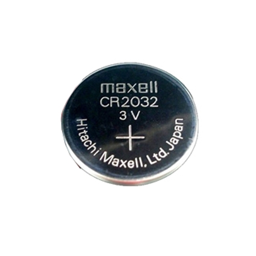 Maxell Micro Lithium Cell 3V CR2032 (Single)