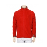 McKinley Atula UX Jacket Men's Red