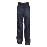 McKinley Earth Creek Rain Pant Women's Black