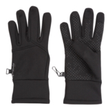 McKinley Elektra Gloves Women's Black