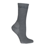McKinley Mid Hike Crew Sock Women's Grey
