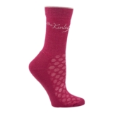 McKinley PRO Hike Crew Sock Women's Berry