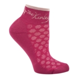 McKinley PRO Hike QTR Women's Berry