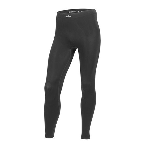 McKinley Seamless Baselyr Pant Men's Black