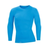 McKinley Seamless Baselyr Top Men's Royal Blue