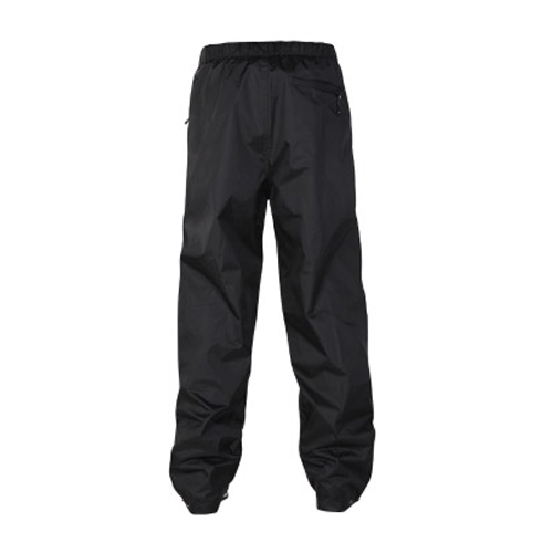 McKinley Upstream Rain Pants Men's Black