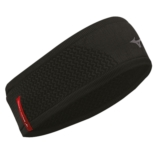 Mizuno BT Headband Unisex Black