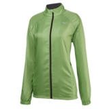 Mizuno BT Jacket Women's Green Grass