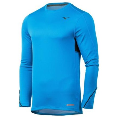Mizuno BT Long Sleeve Men's Campanula