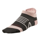 Mizuno BT Running Sock Low Unisex Dark Slate/Bridal Rose