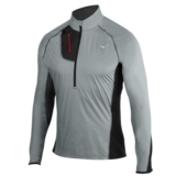 Mizuno BT Windtop HZ Men's Dark Slate/Black