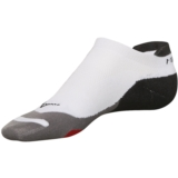 Mizuno Drylite Race Low Unisex White/Red