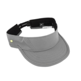 Mizuno Elite Run Visor Unisex Turbulence