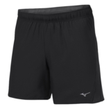Mizuno Rider Square 5.5 Short Men's Black/Charcoal