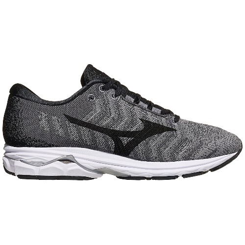 Mizuno  Rider Waveknit 3 Men's Quiet Shade/Black