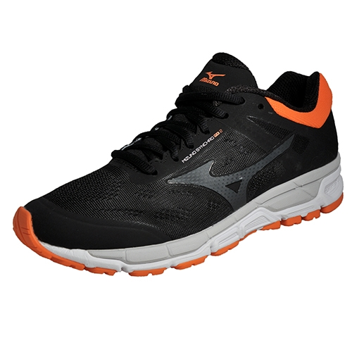 Mizuno Synchro MX 2 Women's Black/Orange
