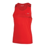 Mizuno Venture Singlet Men's Chinese Red