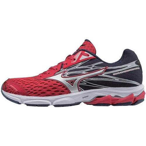 Mizuno Wave Catalyst 2 Men's True Red/Silver