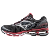 Mizuno Wave Creation 17 Men's Dark Shadow/Silver