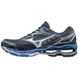 Mizuno Wave Creation 18 Men's Dress Blue/Silver/Blue