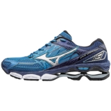Mizuno Wave Creation 19 Men's Directoire Blue/Silver